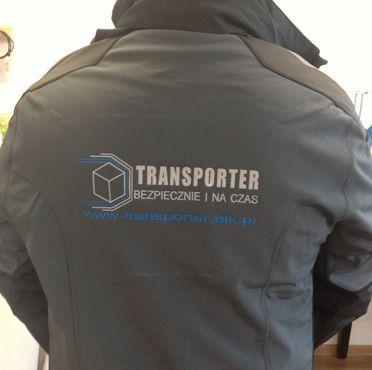 Bluza lub kurtka z Twoim logo Odzież z haftem, kurtki, bluzy, polary